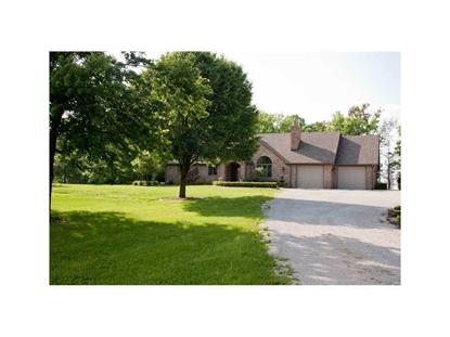 6800 West Whiteland Road Bargersville, IN MLS# 21339644