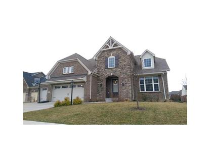 309 Arborglen Drive Brownsburg, IN MLS# 21345217