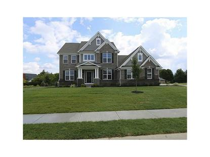 1525 Windswept  Brownsburg, IN MLS# 21347401