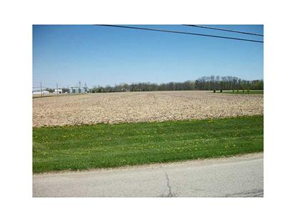 5955 North County Road 1000  Brownsburg, IN MLS# 21350371