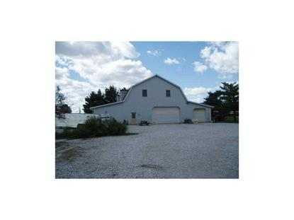 305 West State Road 246  Farmersburg, IN MLS# 21351736