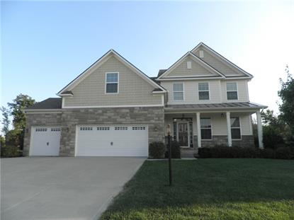 6453 Leather Oak  Brownsburg, IN MLS# 21352703