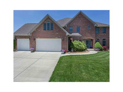 760 Keswick Court Brownsburg, IN MLS# 21354174