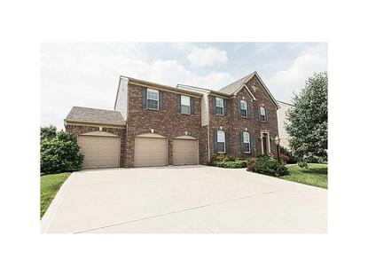 347 Prebster Drive Brownsburg, IN MLS# 21356470
