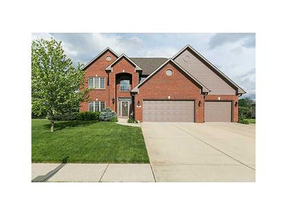 755 Ridge Gate Drive Brownsburg, IN MLS# 21356511