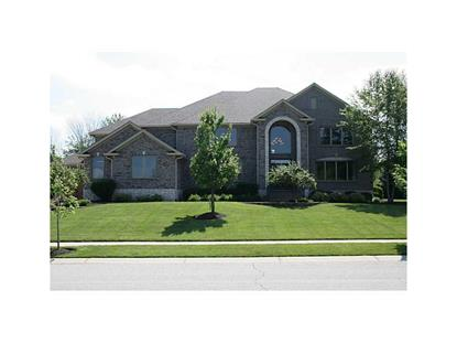4865 East Benthaven Drive Bargersville, IN MLS# 21357391