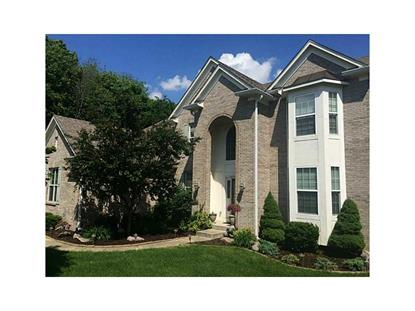 692 Albatross Lane Brownsburg, IN MLS# 21360669