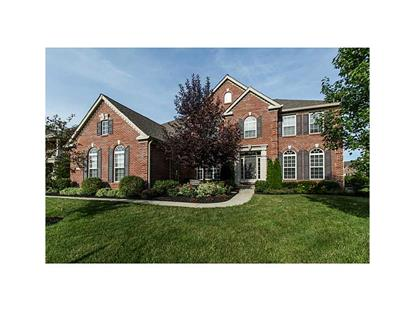 1543 Redsunset Drive Brownsburg, IN MLS# 21361982