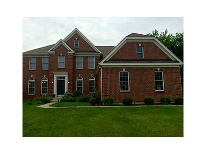 7940 Whiting Bay Drive Brownsburg, IN MLS# 21364087