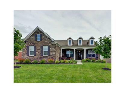 7891 Walker Cup Drive Brownsburg, IN MLS# 21366538