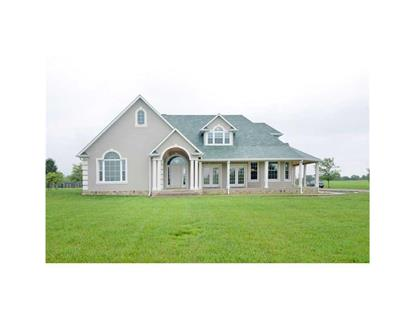 383 North Road 400  Bargersville, IN MLS# 21366770