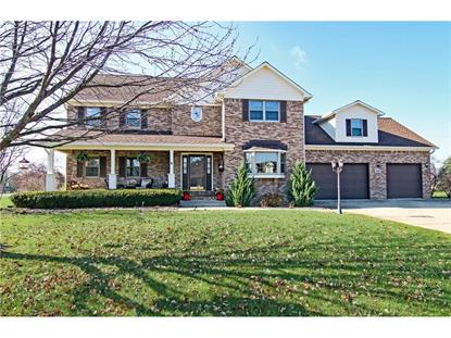 4580 Crescent Ridge Drive Brownsburg, IN MLS# 21368063
