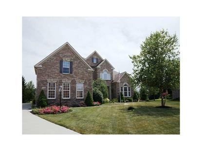 335 Prebster Drive Brownsburg, IN MLS# 21370930