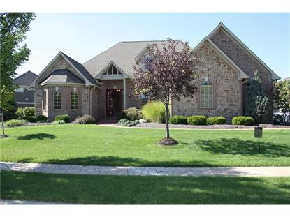 5963 SHALLOW WATER Lane Bargersville, IN MLS# 21378220