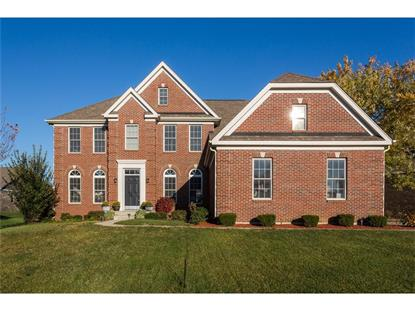 7940 Whiting Bay Drive Brownsburg, IN MLS# 21386701