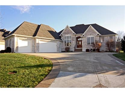 4817 Krestridge Ct E  Bargersville, IN MLS# 21391665