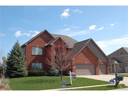 755 Ridge Gate Drive Brownsburg, IN MLS# 21397942