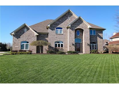 34 OAK TREE Drive Brownsburg, IN MLS# 21410299