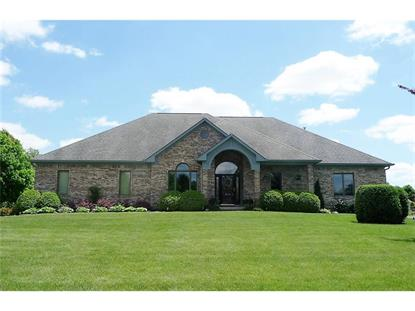 6671 Windjammer Drive Brownsburg, IN MLS# 21415718