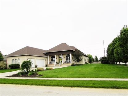 599 Tradewind  Brownsburg, IN MLS# 21417138