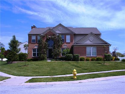 446 Raven Circle Brownsburg, IN MLS# 21418099