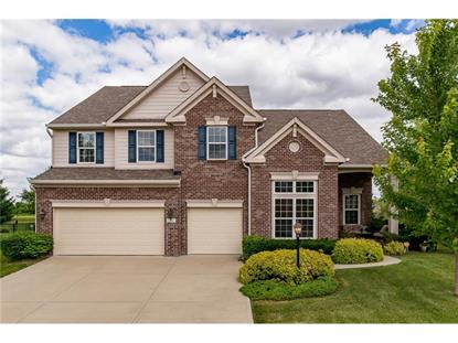 323 Prebster Drive Brownsburg, IN MLS# 21422332