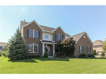 715 RIDGE GATE Drive Brownsburg, IN MLS# 21431902