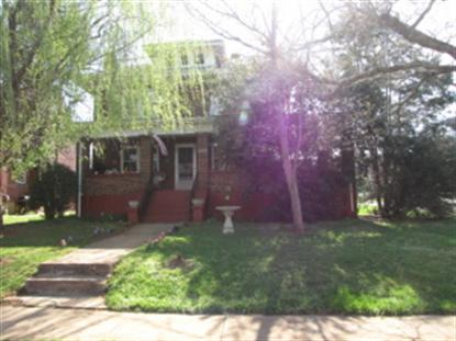 3832 SHADY LAWN AVE NW, Roanoke, VA