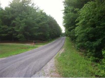 0 Fork Mountain RD Bassett, VA MLS# 813396