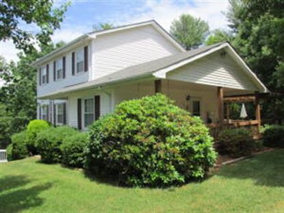 281 Cherokee Hills RD Bassett, VA MLS# 816435
