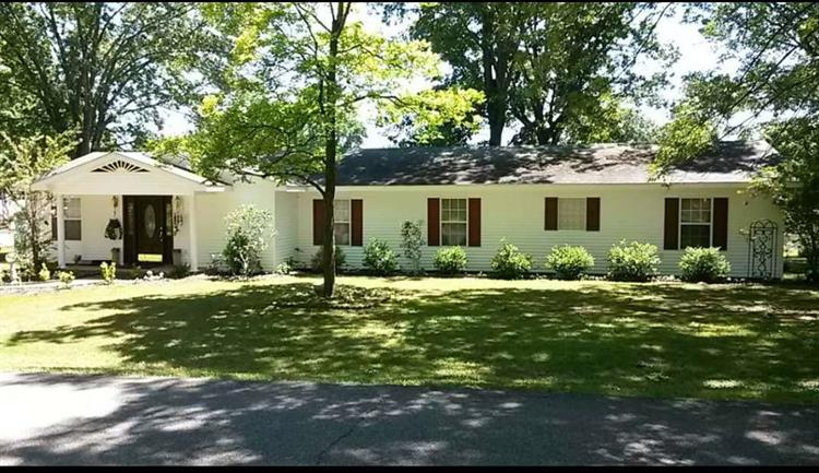 396 PARK, Savannah, TN 38372
