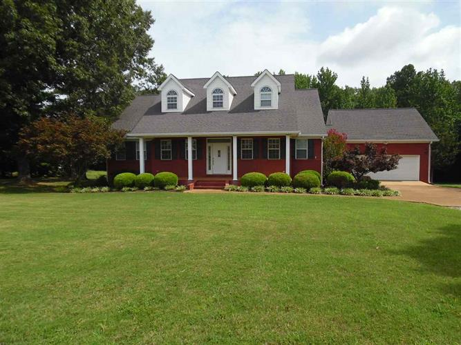 210 WELCH, Savannah, TN 38372