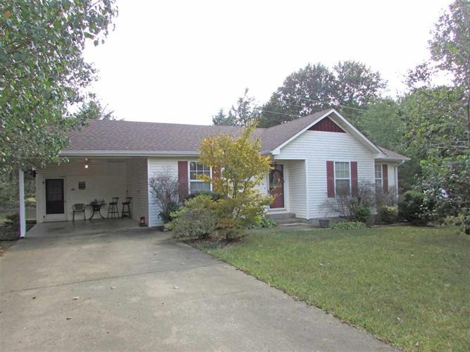 216 Beaverwood Dr, Adamsville, TN 38310