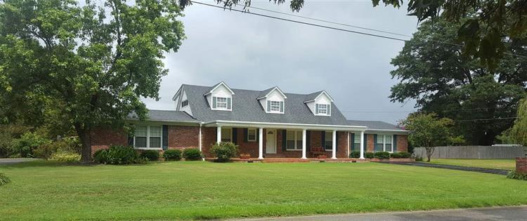 234 Old Shiloh Rd, Adamsville, TN 38310