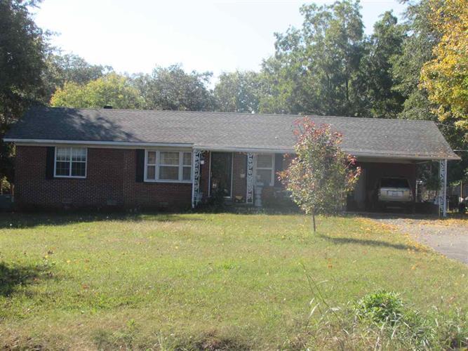 141 Saltillo Rd, Milledgeville, TN 38359
