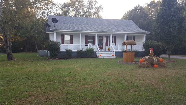 440 Talley St, Savannah, TN 38372