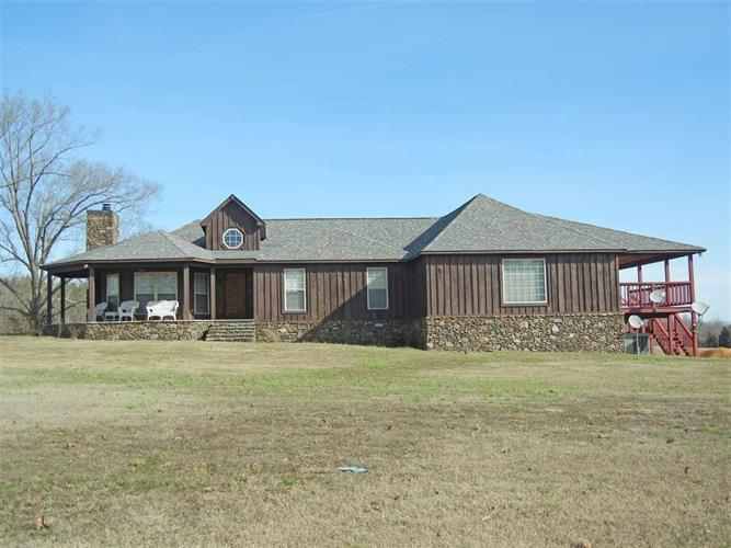 11225 State Route 22a S, Enville, TN 38332