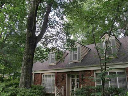 1344 WINTERBERRY COVE  Germantown, TN MLS# 3268417