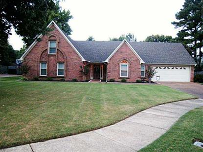 3782 OAK BARK LANE , Bartlett, TN
