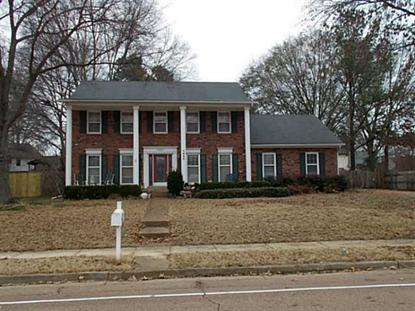 7920 FARINDON DRIVE  Germantown, TN MLS# 3287524