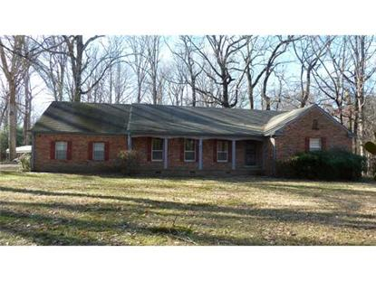 6207 OLD MILLINGTON ROAD  Millington, TN MLS# 3287600