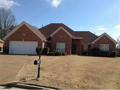 9150 HERVAY COVE  Cordova, TN MLS# 3288518