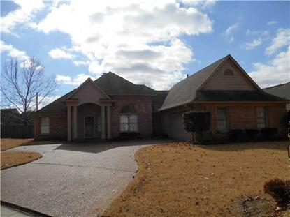 2736 TWISTED OAK COVE North  Cordova, TN MLS# 3289476
