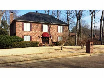1840 RIVERDALE ROAD  Germantown, TN MLS# 3290418