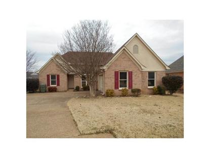 8658 SUNNYVALE STREET North , Cordova, TN
