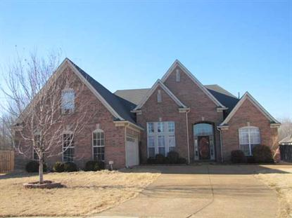 8122 SHORT GRASS COVE  Bartlett, TN MLS# 3290900