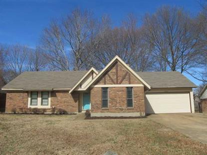 6838 DAWNHILL ROAD , Bartlett, TN