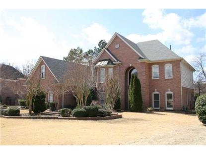 2815 BURROWS FARM COVE  Germantown, TN MLS# 3292327