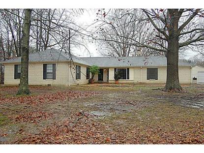 7505 WOODSTOCK CUBA ROAD  Millington, TN MLS# 3292749