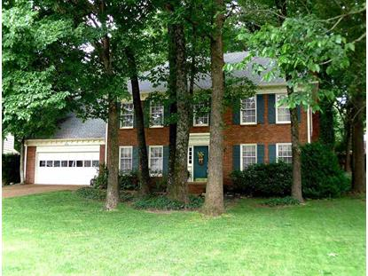 2858 LEESBURG DRIVE  Germantown, TN MLS# 3293532